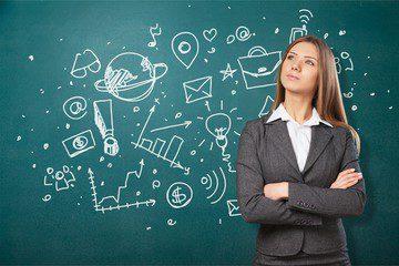 起業アイデアを決める方法とは?
