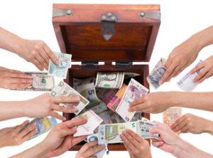 調達先は銀行だけじゃない!起業資金の調達方法6つを徹底比較!